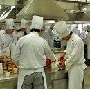 Cursos de Gastronomia Chef